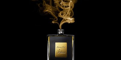 By Kilian Incense Oud fragrance
