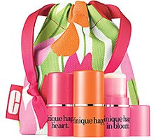 Clinique Happiness On The Spot solid perfumes