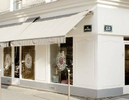 Etat Libre d'Orange Paris boutique