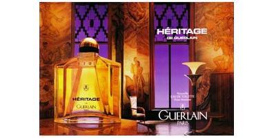 Guerlain Heritage advert