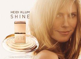 Heidi Klum Shine