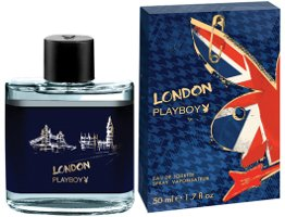 London Playboy by Playboy Fragrances