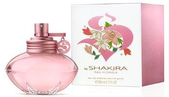 S by Shakira Eau Florale
