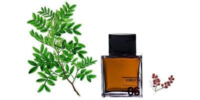 Odin 06 Amanu fragrance