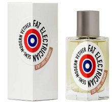 Etat Libre d'Orange Fat Electrician, bottle & box