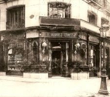 Alvarez Gomez boutique