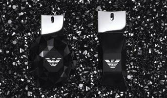 Emporio Armani Diamonds Black Carat fragrances