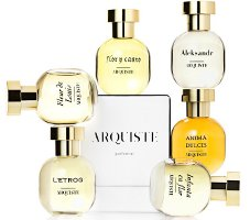 Arquiste fragrances