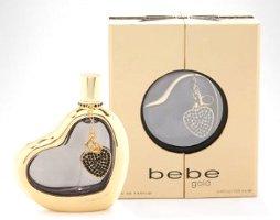 Bebe Gold perfume