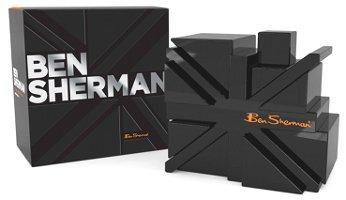 Ben Sherman eponymous fragrance