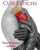 Maître Parfumeur et Gantier Cuir Fétiche perfume