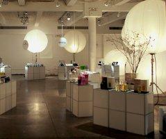 Elements Showcase trade show