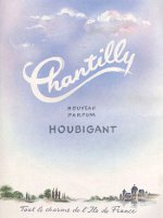 Houbigant Chantilly advert