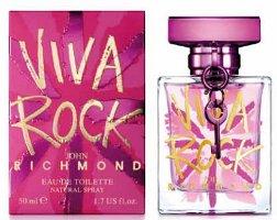 John Richmond Viva Rock perfume