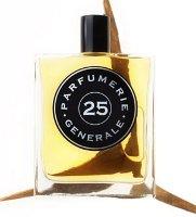 Parfumerie Generale No. 25 Indochine