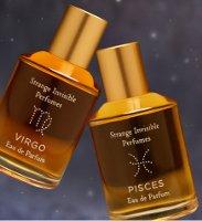 Strange Invisible Perfumes Virgo & Pisces