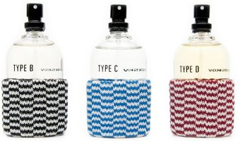 Henrik Vibskov Type fragrances