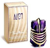 Thierry Mugler Alien Metamorphosis Collector edition