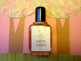 Artemisia Natural Perfume Orchard