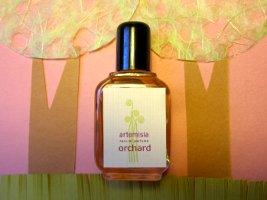 Artemisia Natural Perfume Orchard