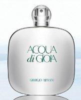 Giorgio Armani Acqua di Gioia Silver Edition
