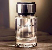 Mercedes Benz Perfume 2011