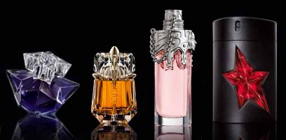 Thierry Mugler Taste of Fragrance