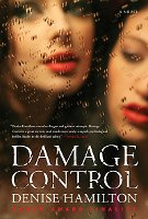 Damage Control, book cover