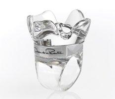 Oscar de la Renta solid perfume ring, Esprit d'Oscar fragrance