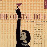 Norman Paris Cocktail Hour