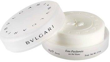 Bvlgari Eau Parfumée au Thé Blanc bar soap
