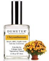 Demeter Chrysanthemum