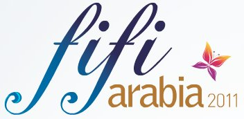 Fifi Awards Arabia 2011 logo