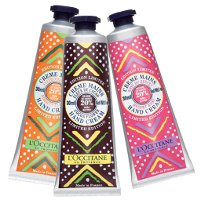 L'Occitane Shea Africa hand creams