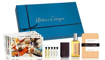 Atelier Cologne Discovery set, Orange Sanguine