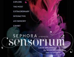 Sephora Sensorium