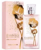 Yves Rocher Comme une Évidence Holiday 2011