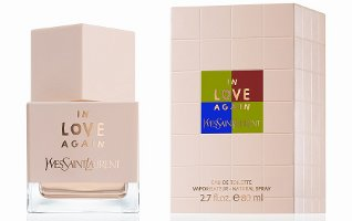 Yves Saint Laurent Heritage Collection: In Love Again