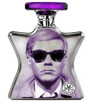Bond no. 9 Andy Warhol