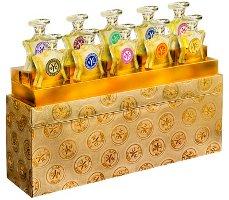 Bond Perfumista box
