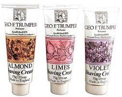 Trumper Shave Creams