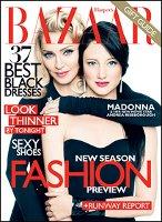 Harper's Bazaar, Dec 2011