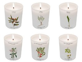 Carrière Frères Industrie candles