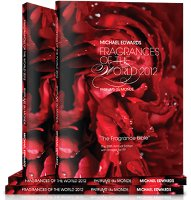 Fragrances of the World 2012