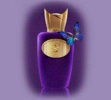 Sospiro perfume flacon