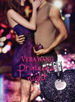 Vera Wang Princess Night advert 1