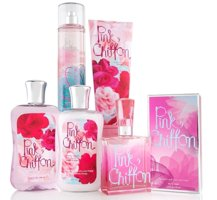 Bath & Body Works Pink Chiffon perfume