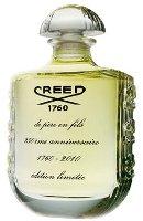 Creed 250th anniversary