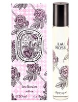 Diptyque Eau Rose roll on