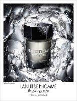 Yves Saint Laurent La Nuit de L'Homme Frozen Cologne